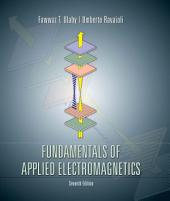 Fundamentals of Applied Electromagnetics: Edition 7