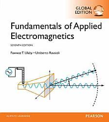 Fundamentals of Applied Electromagnetics PDF