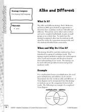 Academic Vocabulary Level 3--Expository Texts
