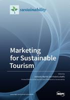 Marketing for Sustainable Tourism PDF