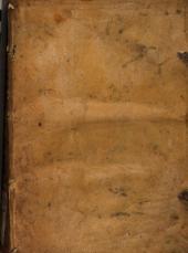 In Canticum Canticorum Salomonis comentarius literalis et catena mystica