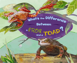 What s the Difference Between a Frog and a Toad  PDF