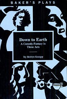 Down to Earth Book