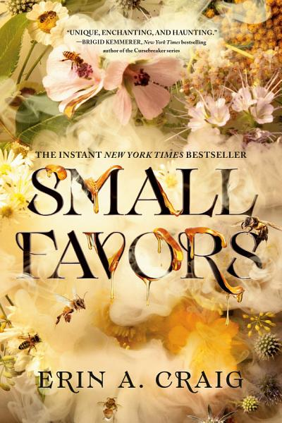 Download Small Favors Book