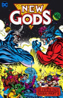 New Gods Book One  Bloodlines