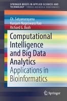 Computational Intelligence and Big Data Analytics PDF