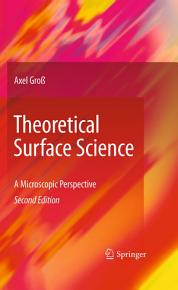 Theoretical Surface Science PDF