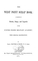 The West Point Scrap Book PDF