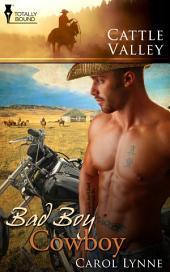 Bad Boy Cowboy