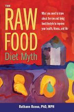 The Raw Food Diet Myth