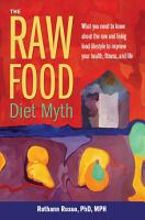 The Raw Food Diet Myth PDF
