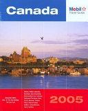 Mobil Travel Guide Canada 2005 PDF