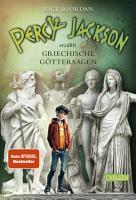 Percy Jackson erz  hlt  Griechische G  ttersagen PDF