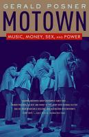 Motown PDF