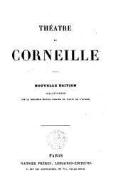 Théatre de Corneille