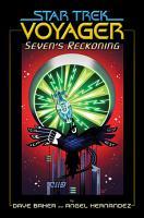Star Trek  Voyager  Seven s Reckoning PDF