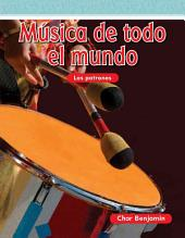Musica de Todo El Mundo (Music Around the World) (Spanish Version) (Nivel 1 (Level 1))