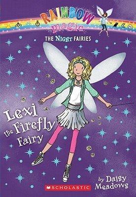 Lexi the Firefly Fairy