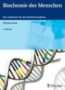 Biochemie des Menschen PDF