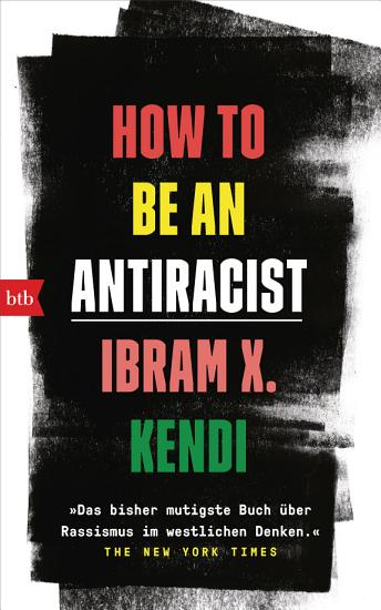 How To Be an Antiracist PDF