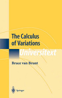 The Calculus of Variations PDF