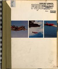 Teledyne Ryan Aeronautical Reporter