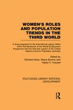 Womens' Roles and Population Trends in the Third World