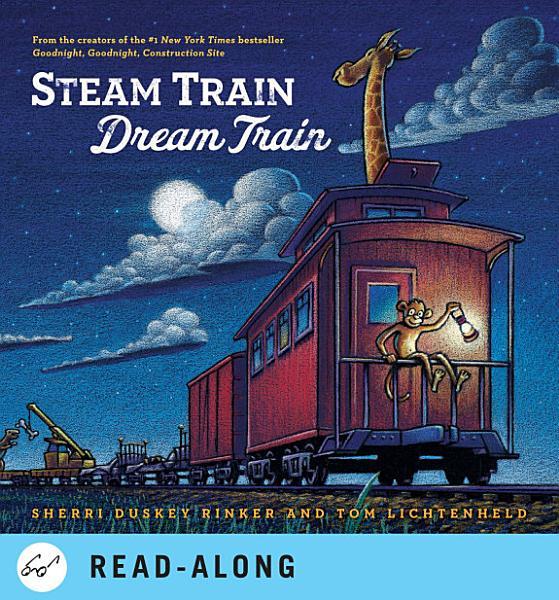 Download Steam Train  Dream Train Book