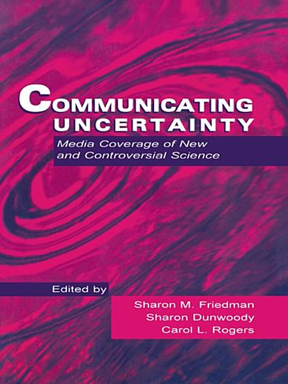 Communicating Uncertainty PDF