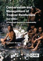 Conservation and Management of Tropical Rainforests, 2nd Edition