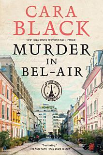 Murder in Bel Air Book