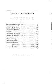 Frédéric-le-Grand, sa famille, sa cour, son gouvernement, son académie, ses écoles, et ses amis, généraux, philosophes et littérateurs, ou, Mes souvenirs de vingt ans de séjour à Berlin: Volume3