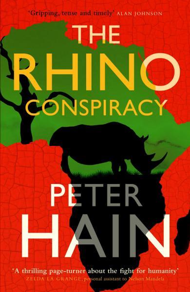 Download The Rhino Conspiracy Book