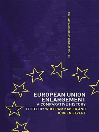 European Union Enlargement PDF