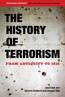 The History of Terrorism Book