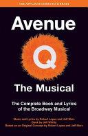 Avenue Q, the Musical