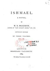 Ishmael: A Novel, Volume 3