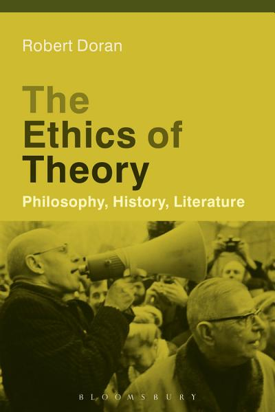 The Ethics of Theory PDF