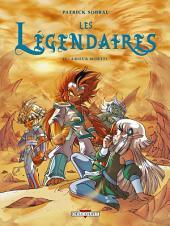 Les Légendaires T15: Amour mortel