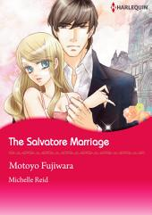 The Salvatore Marrige: Harlequin Comics