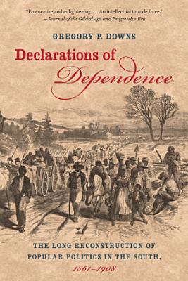 Declarations of Dependence PDF