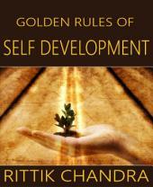 Golden Rules of Self Development
