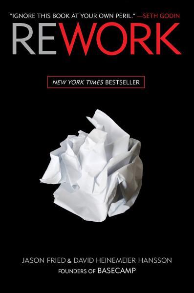 Download Rework Book