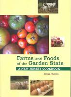 Farms and Foods of the Garden State PDF