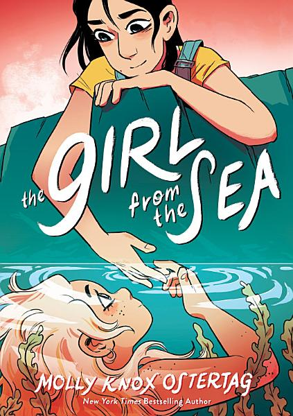 Download The Girl from the Sea Book