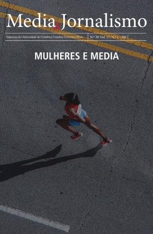 Media & Jornalismo, n.º 30, vol. 17, n.º 1