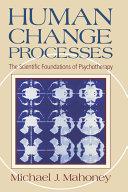Human Change Process