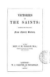 Victories of the saints