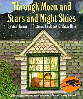 Through Moon and Stars and Night Skies Book