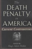 The Death Penalty in America PDF